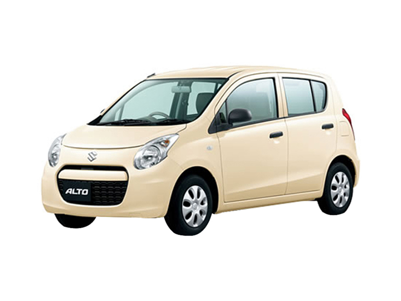 Suzuki Alto Imported Cars Interior Exterior Prices Pictures