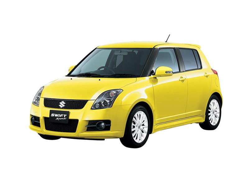 Suzuki Swift 2017 Price In Pakistan Review Full Specs Images