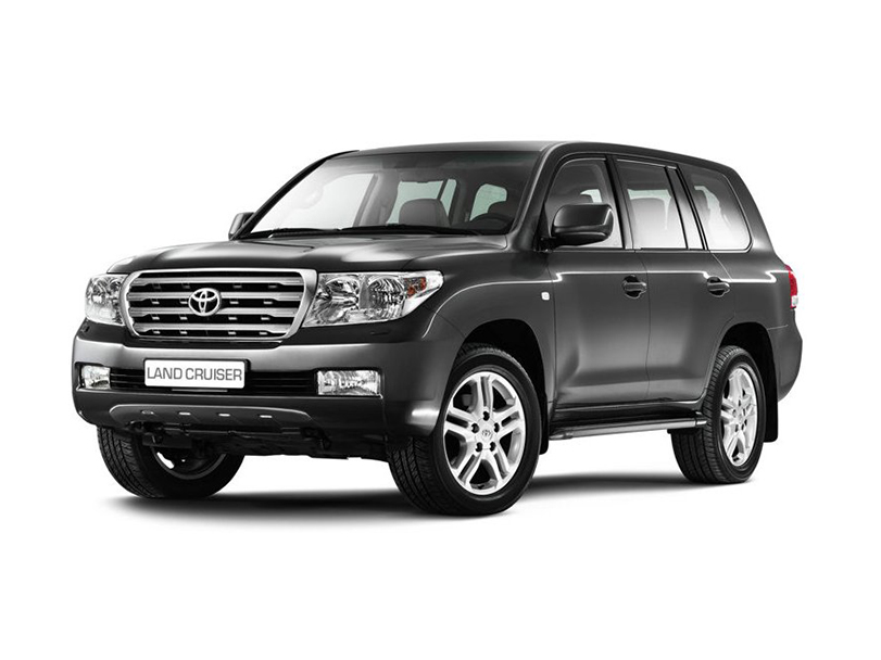 Toyota Land Cruiser 2017 Price In Pakistan Review Full Specs Images