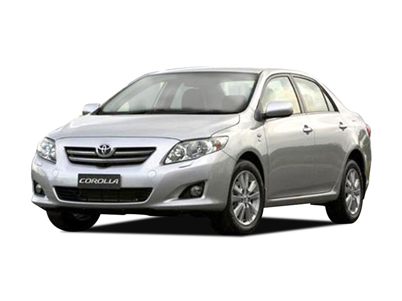 Toyota Cars Price In Pakistan Market Rates All New