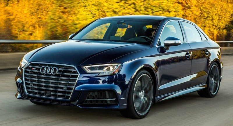 Audi A3 2018 Price In Pakistan Review Full Specs Images