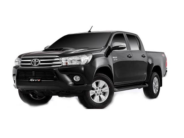 Toyota Hilux 2020 Price In Pakistan Review Full Specs Images