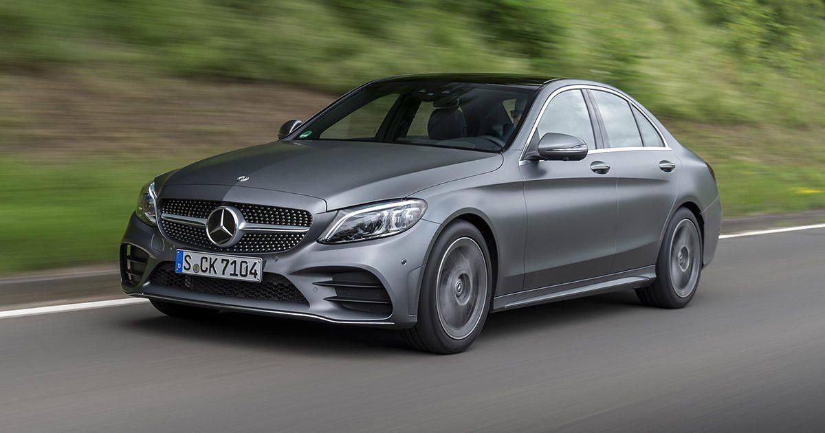 Mercedes Benz Cars Price in Pakistan (Market Rates) For