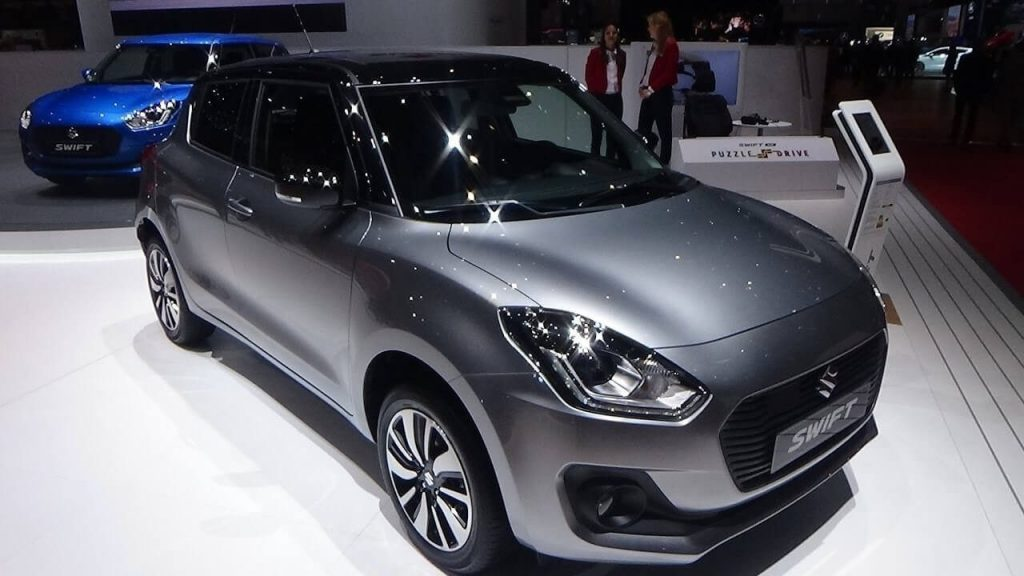 Latest Car Price In Pakistan 2019 New Market Rates