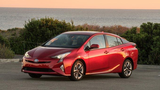 Toyota Prius 2019 Price In Pakistan Review Full Specs Images