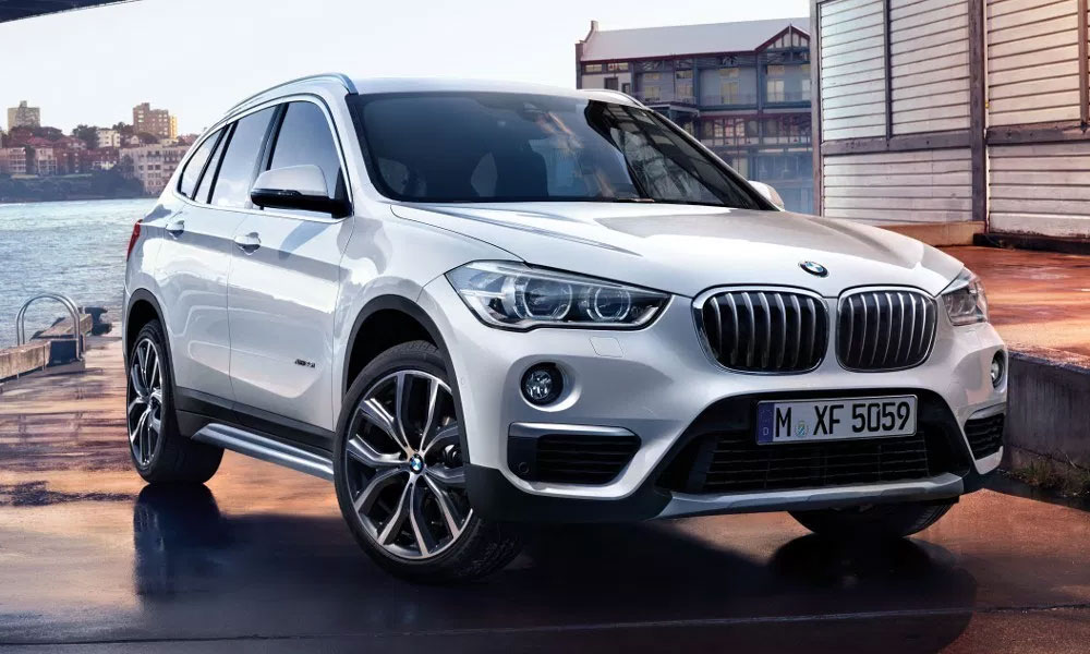 Bmw X1 2019 Price In Pakistan Review Full Specs Images