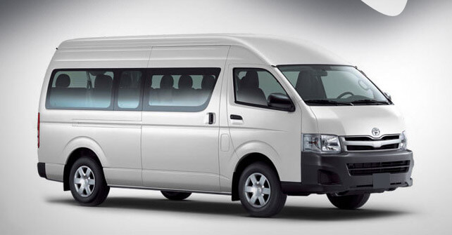 Toyota Hiace 2018 Price in Pakistan, Review, Full Specs ...
