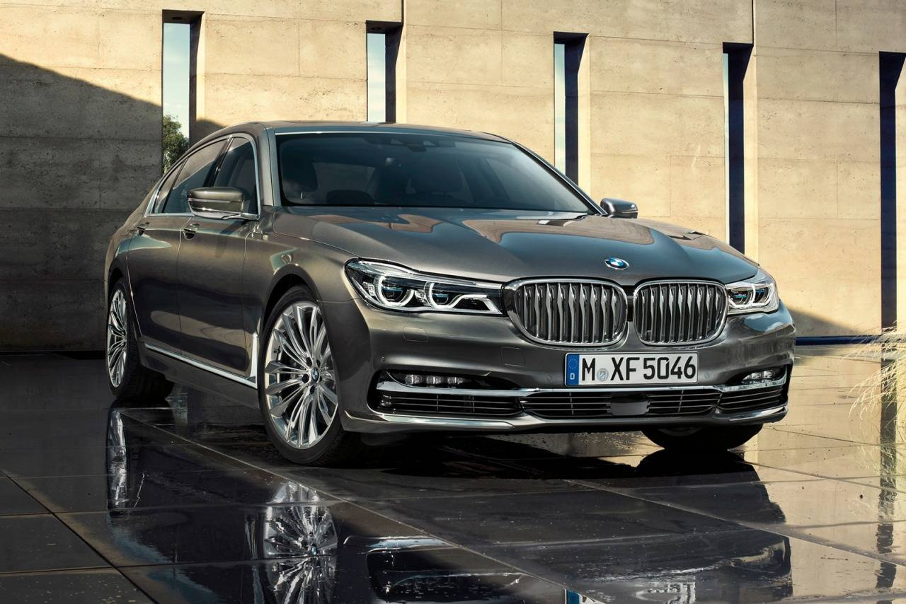 Bmw 7 Series 740 Le Xdrive 2019 Price In Pakistan Review Full
