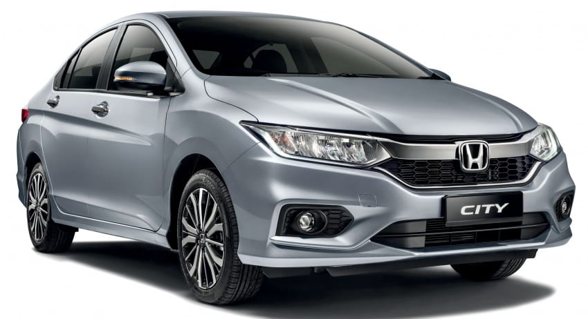 Honda City 2018 Price in Pakistan, Review, Full Specs & Images
