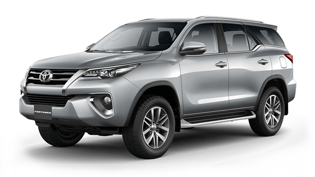 Toyota Fortuner 2019 Price In Pakistan Review Full Specs Images