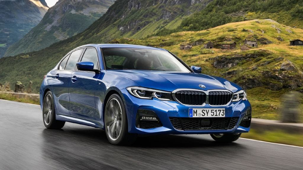 Bmw 3 Series 2019 Price In Pakistan Review Full Specs Images