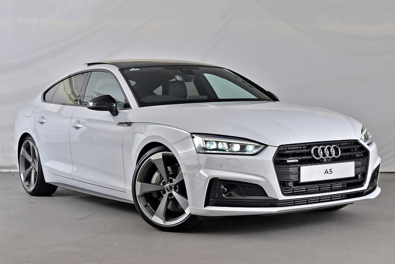 Audi A5 2019 Price In Pakistan Review Full Specs Images