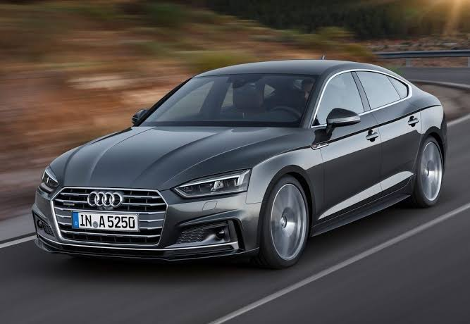 Audi A5 2020 Price In Pakistan Review Full Specs Images