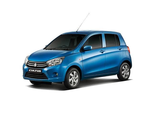 Suzuki alto 2020 price in pakistan