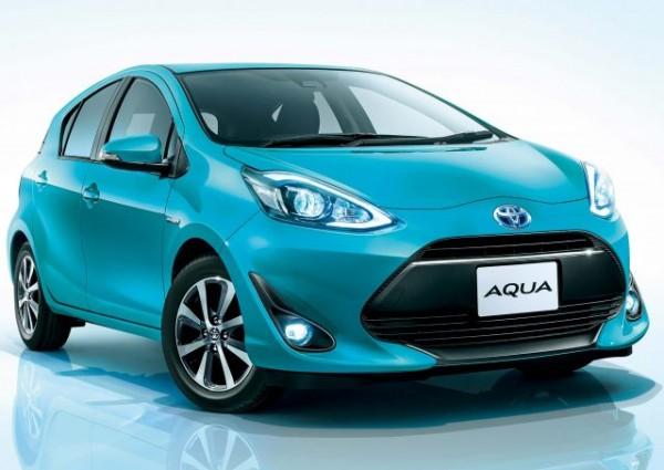 Toyota Aqua Imported Cars Interior Exterior Prices Pictures