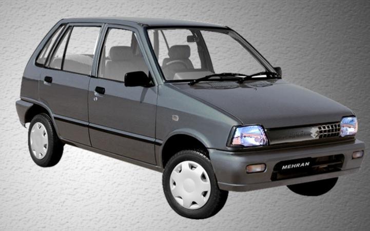 Suzuki Mehran 2019 Price In Pakistan Review Full Specs Images