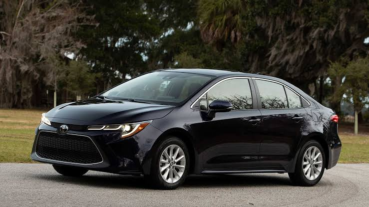Toyota Corolla 2020 Price In Pakistan Review Full Specs Images